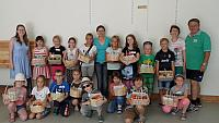 Ferienaktion KInder 2016